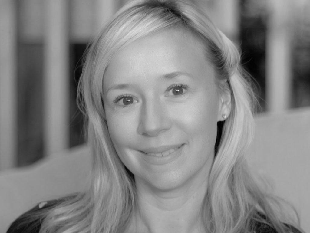 Meet the Team - Jenny Liggins
