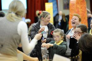 Community Engagement Programmes