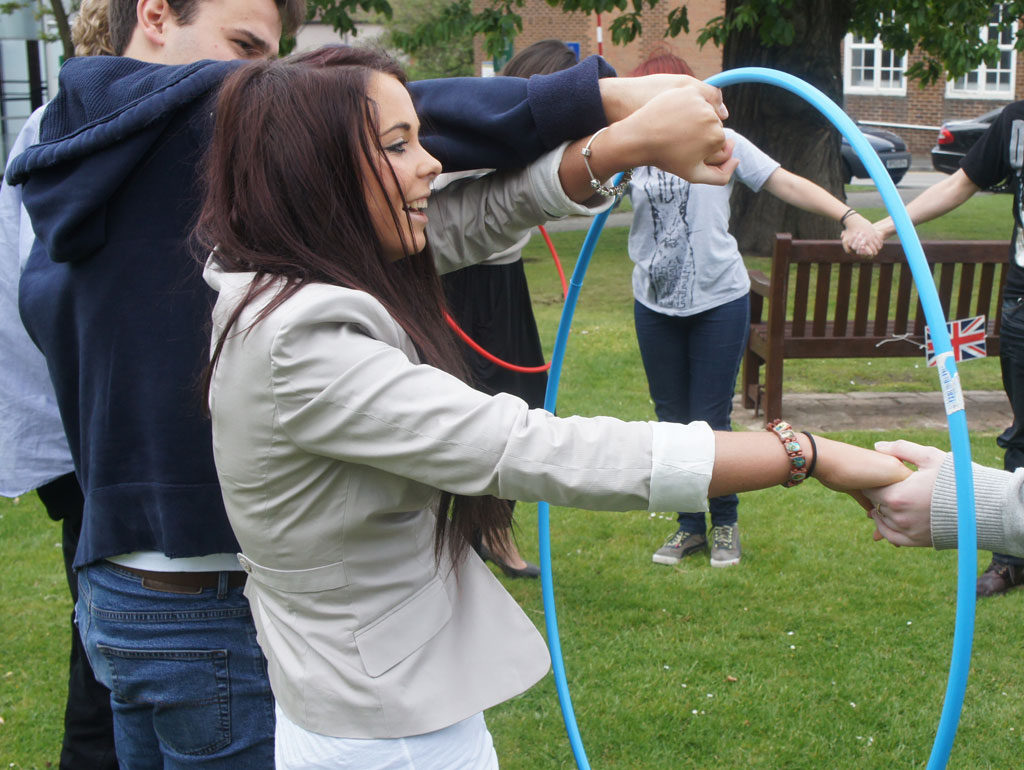 Learning Outside the Classroom CPD