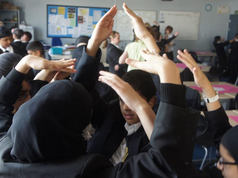 Holocaust Memorial Day 2017 – School Workshops
