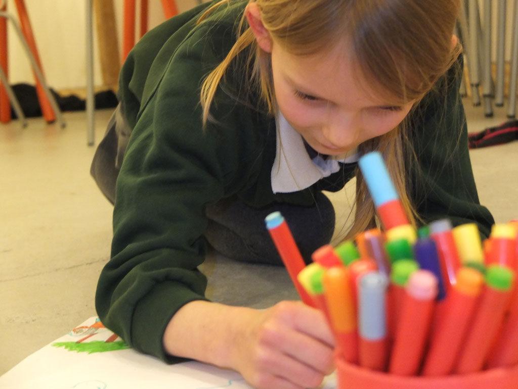 Literacy Workshops